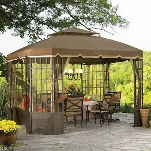 Garden Oasis Canopy | eBay