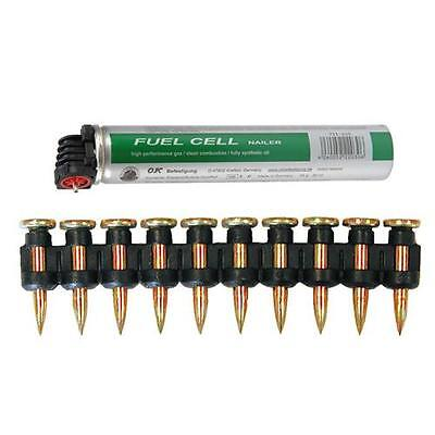 BetonNägel HP - BP 20 mm für Makita GN420CLSE ; HITACHI NC 40G ; TJEP CP-40 u.a.