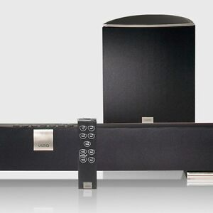 Vizio-VSB210WS-Sound-Bar-WITH-Wireless-Sub-Woofer-Surround-System