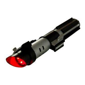 Star Wars Flashlight Darth Vador Sabre Laser Lightsaber SFX 1 1 torch Darth 427