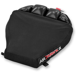 New Airhawk 2 Motorcycle Seat Cushion Pad - Medium Cruiser