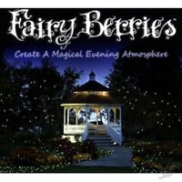 Fairy berries lighting