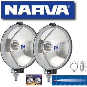 NARVA-MAXIM-150-DRIVING-LIGHT-LIGHTS-SPOTLIGHTS-KIT-4X4-NEW-100W-12V-72210