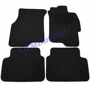 MG Rover ZS (2001 -2005) Tailored Car Mats