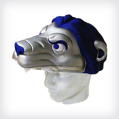 Nfl Foam Hat lion Head, Detroit Lions,