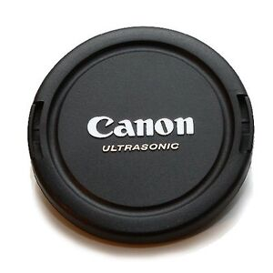 New Canon 67mm Lens Cap Hood Cover Snap-on for Canon Camera (Brand New)