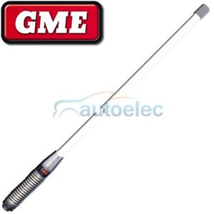 GME-NEXTG-GSM-DIGITAL-MOBILE-PHONE-ANTENNA-6DB-HI-GAIN-BULL-BAR-WHITE-AT6DB