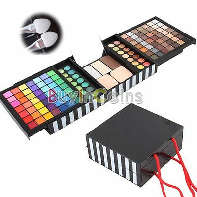 177 Color Makeup Eyeshadow + Blush + Lip + Face Powder Cosmetic Palette Set on Rummage