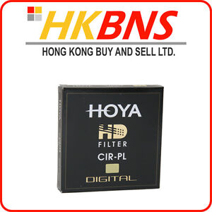 Hoya 77mm HD Circular Polarising Filter 77 CPL CIR-PL GENUINE ~ Australia Post