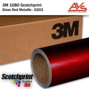 3m vinyl wrap samples