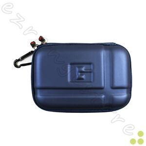 GPS Blue Hard Case for 5.2