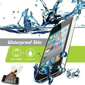 iOttie-Water-Proof-Skin-for-iPhone-4S-4-100-Water-Protection-Case-2-Pack