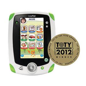 LeapFrog-LeapPad-Explorer-Learning-Tablet-Green