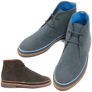 new trand fashion mens dress casual ankle boots shoes