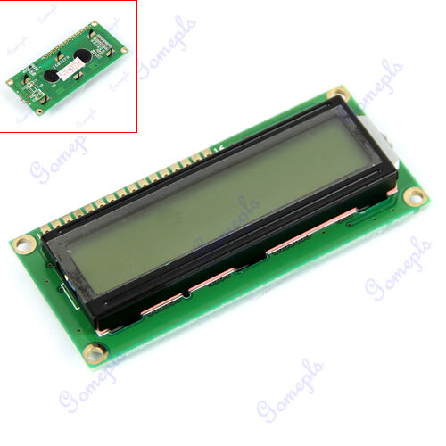 Character-LCD-Module-Display-1602-16x2-HD44780-Controller-Yellow-Green-Backlight