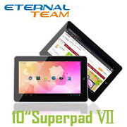 Android 4.0 Tablet 10