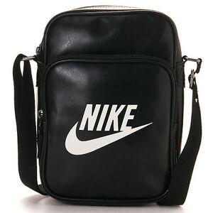 Nike Black Shoulder Bag 97