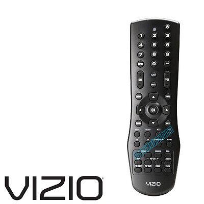 Vizio Remote Control Vp42hdtv20a Vw32lhdtv10a Vw32lhdtv40a Vw37lhdtv10a
