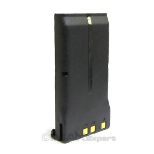 2100mAh KNB-17A KNB-21N KNB-22N Battery for KENWOOD TK-280 TK-380 TK-480 TK-481