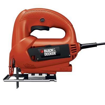 Black & Decker 4.5 Amp Variable Speed Jigsaw - JS515 on Rummage