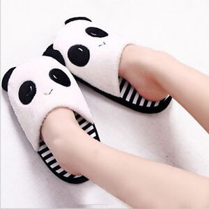 Cutie-Panda-Cosplay-Women-Slippers-Warm-Soft-Adorable-Girl-Gift-26cm-10