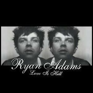 RYAN-ADAMS-Love-Is-Hell-CD-BRAND-NEW