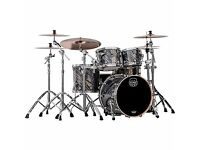 Drum lessons with Jazz trained drummer