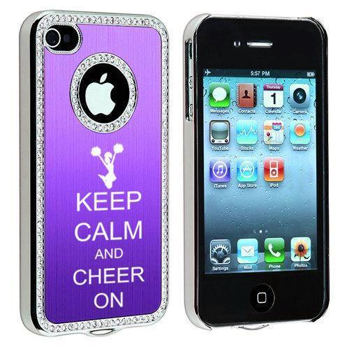 Cheer iphone 4 case ebay for Grove iphone 4 case