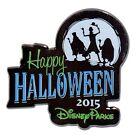 Disney Halloween Pin