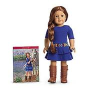 American Girl Doll Books