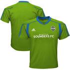 Boys Seattle Sounders FC MLS Jerseys