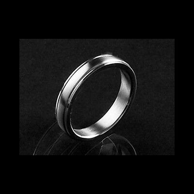 Ein Verlobungsring Freundschaftsring Ehering  mit Gratis Gravur AR1H