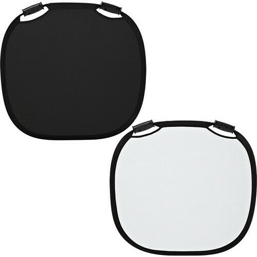 Profoto Collapsible Reflector - Black/White - 33 Inch