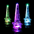 Crystal Bathroom LED Lamps