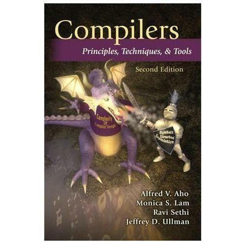 Compilers Principles Techniques And Tools Ebay