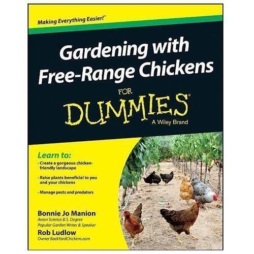 gardening for dummies nonfiction ebay