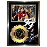 Foo Fighters Signed