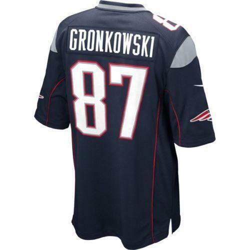 gronkowski jersey for sale