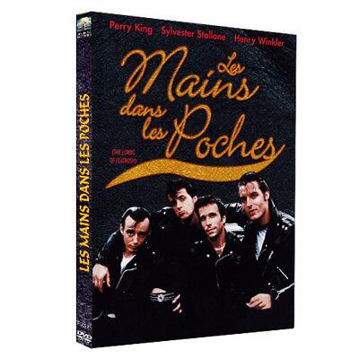 les mains dans les poches dvd (vf) avec sylvester stallone et henry winkler