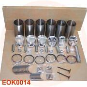 Mitsubishi Forklift Parts