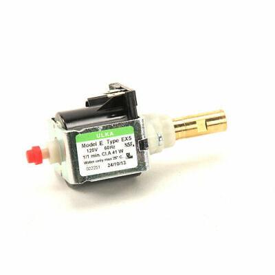 Nuova Simonelli Usa 04800006 Electric Pump 110v Oscarelli - Free Shipping