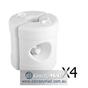 4x Gazebo Base Weight Pod Melbourne CBD Melbourne City Preview