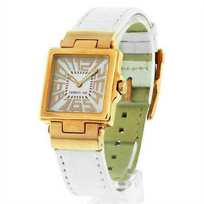 50541e3eaa CERRUTI 1881 LADIES IMPERO DONNA SWISS QUARTZ RG TONE WATCH NEW  CT64312X1RG054, used for sale