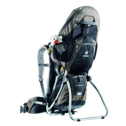 Deuter Kid Comfort Baby Backpack Carriers Ebay