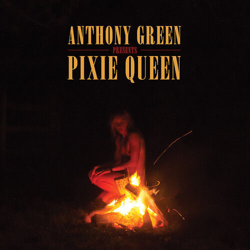 Anthony Green - Pixie Queen [New CD]