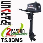 Parsun Outboard