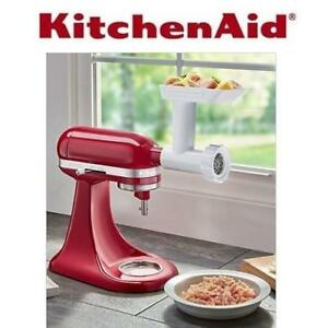 Kitchenaid Meat Grinder | Kijiji in Ontario. - Buy, Sell & Save with on lenox meat grinder, meat grinder accessories, food processor blades, bosch meat grinder, target meat grinder, meat grinder parts, electrolux meat grinder, electric meat grinder, kitchenaid mixer cover, home meat grinder, pampered chef meat grinder, ge meat grinder, manual meat grinder, gaggia meat grinder, food grinder, electric meat slicer, commercial meat grinder, honeywell meat grinder, blendtec meat grinder, vitamix meat grinder, tupperware meat grinder, meat grinder attachment, magic bullet meat grinder, toshiba meat grinder, hobart meat grinder, oster meat grinder, baby food grinder, sears meat grinder, waring pro meat grinder, wolf meat grinder, panasonic meat grinder, kitchenaid coffee grinder, professional meat grinder,