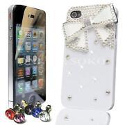 Diamante Apple iPhone 4S Case
