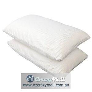 2 Premium Visco Elastic Memory Foam Pillow Melbourne CBD Melbourne City Preview