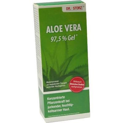 ALOE VERA GEL 97,5% Dr. Storz Tube 100ml PZN 1713601 ()